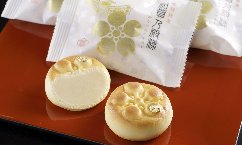 株式会社フジセイカが製造する菓子