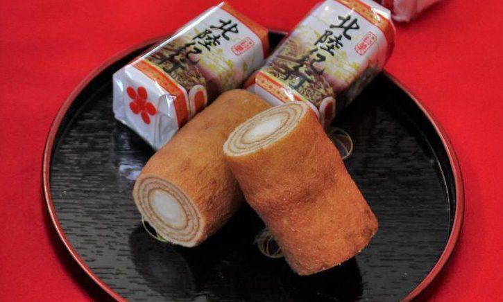 北陸ゆつぼ本舗:石川県加賀市の仕事(菓子メーカー)   加賀でかがやく